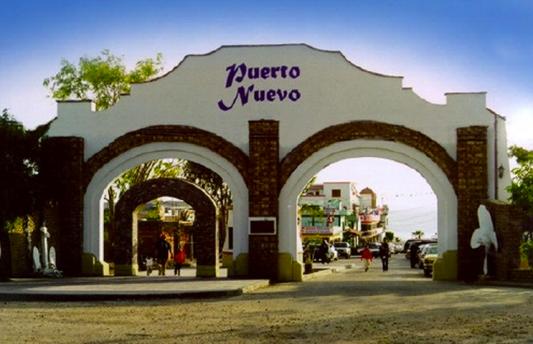 Puerto-Nuevo